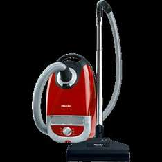 Miele Complete C2 Cat & Dog Powerline Cylinder Vacuum Cleaner £184.99 @ co-op electrical