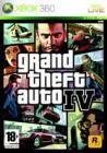 Grand Theft Auto IV XBOX 360 £25.99 del @ Softuk
