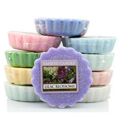 Simple Clintons 3 for 2 On Yankee candles 75% off - 33p each