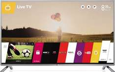 LG 47LB630V 47 inch Full HD Freeview HD Smart LED TV: £459.99 @ eBay/Argos