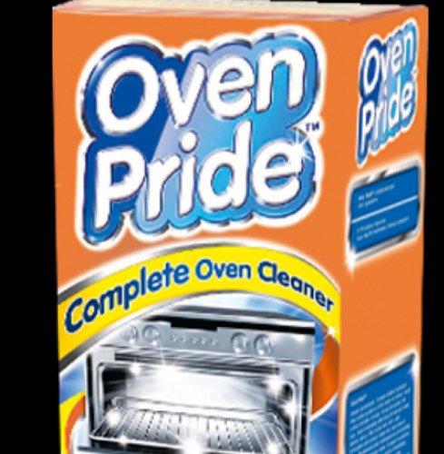 Oven pride complete oven cleaner £2.10 @ Tesco instore