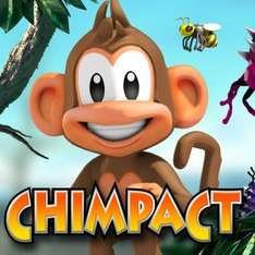 Chimpact - Free @ Amazon Apps (Free App Of The Day)