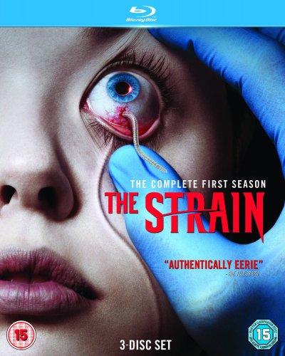 The Strain - Season 1 Blu-ray £19.37 at Amazon