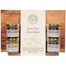 Paxton & Whitfield Dinner Party Cheese Board £4.50 click and collect from John Lewis