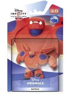 Disney Infinity 2.0 Originals Single Character - Baymax @ simply games £11.85