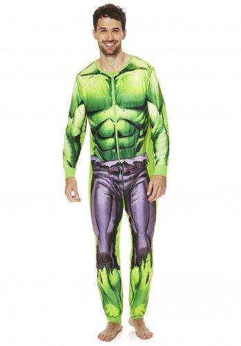 The Hulk and Iron Man Onesie's £18 @ Tesco Clothing (F&F)