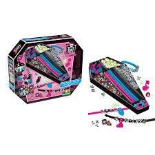 MONSTER HIGH SCARY BANGLES ONLY £2 AT TESCO instore