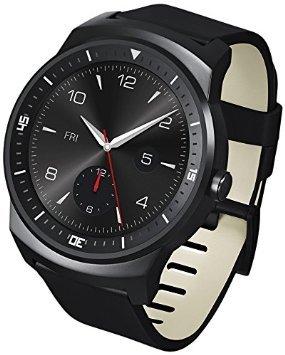 LG G watch R £157.00 at Amazon.fr