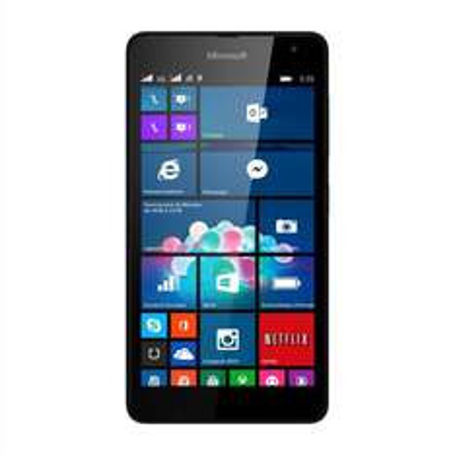 "Amazon France - Microsft Lumia 535 dual sim (5"" 1GB ram,8GB Rom Windows Phone)  99,83euro + 5,64 euro delivery £82.26"