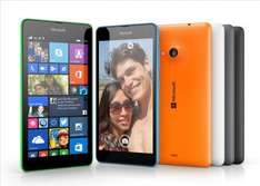 "Microsoft Lumia 535 Smart Phone - (5"" Screen) - Available NOW (before launch date) from the UK for £89.08 incl delivery (More Computers) - BACK IN STOCK"