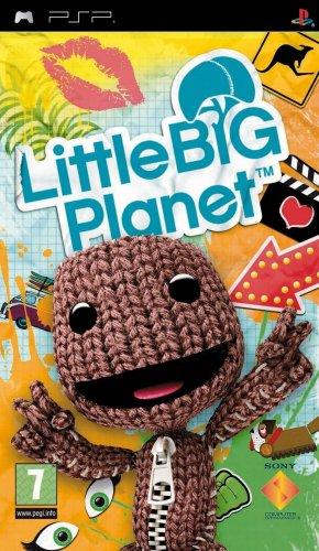 Official Little Big Planet For PSP Brand New Game Sealed just £3.99 delivered @ Argos on eBay