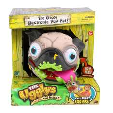THE UGGLYS ELECTRONIC PET WAS £28.00 NOW £7.50 @ Tesco instore