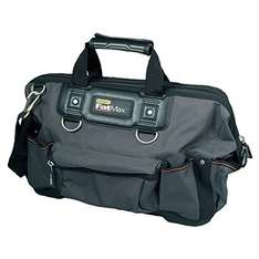 Stanley Fatmax Technician Bag 18 Inch £15 @ Amazon