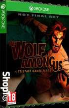 The Wolf Among Us XBOX ONE £14.86 @ Shopto.net