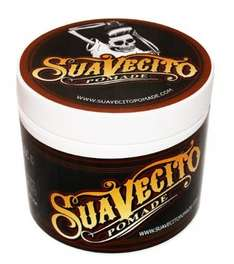 Suavecito Pomade - Original Hold (113g) - Sold by Live Salon and Fulfilled by Amazon £9.84 (Free delivery with prime/£10 spend)