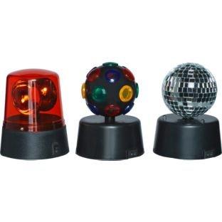 Mini Party Novelty Lighting Set £4.99 @ Argos