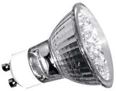GU10 12xLed Bulb 4000k £1.55 @ cpcfarnel ( free delivery on orders over £5.00)