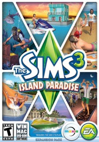The Sims 3 Island Paradise - £12.50 @ Tesco Direct