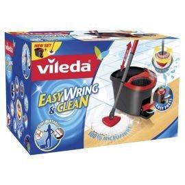 Vileda easy wring mop and bucket, half price, £15 tesco direct, free C+C.