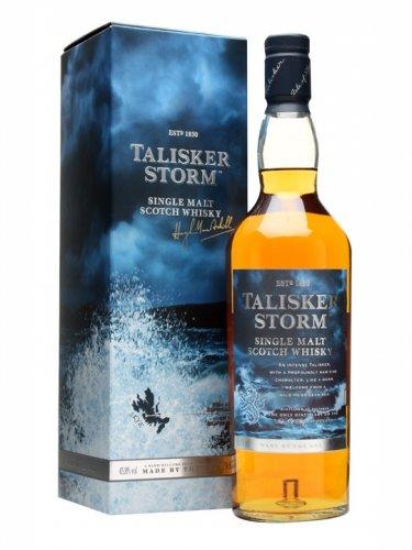 Talisker Storm Whisky £30 @ Tesco