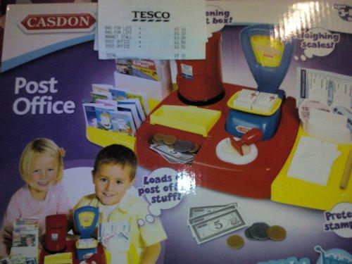 Casdon Toy Post Office - £2.50 Tesco instore
