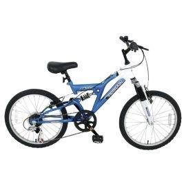 """Boys terrain etna 20"""" bike £32.50 @ Tesco"""