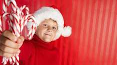 kids candy canes scan 1p tesco extra