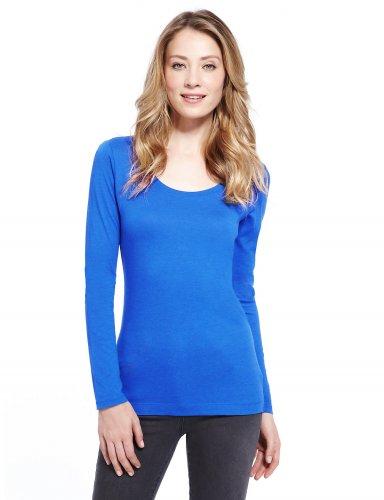 M&S Longline Ladies T Shirt £4.00 Buy One Get One Half price!