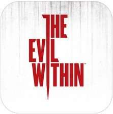 The Evil Within Photo App from iTunes app store