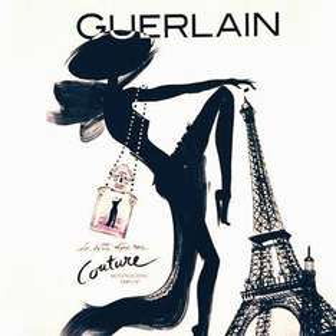 Guerlain La Petite Robe Noire Couture 30ml Eau de Parfum Giftset (half price at Boots) £22.00