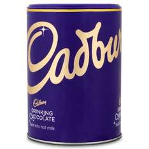 Cadburys Hot Chocolate 500g @ £1.49 (50% off) normally £2.99 @ Morrisons