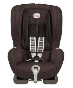 Britax Duo Plus Car Seat - Black Thunder £119.99 from Mothercare