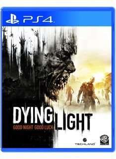 Dying Light PS4/XB1 £37.85 @ Simply Games