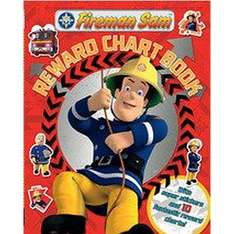 Thomas Tank, Fireman Sam, selection of kids activity books for just £1 including free home or store delivery. ASDA Direct