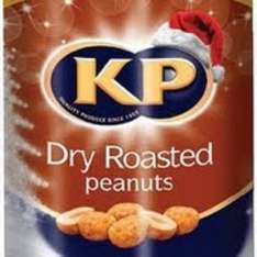 Massive Nuts Going Cheap - 465g tub of KP Nuts only 75p, Instore Waitrose