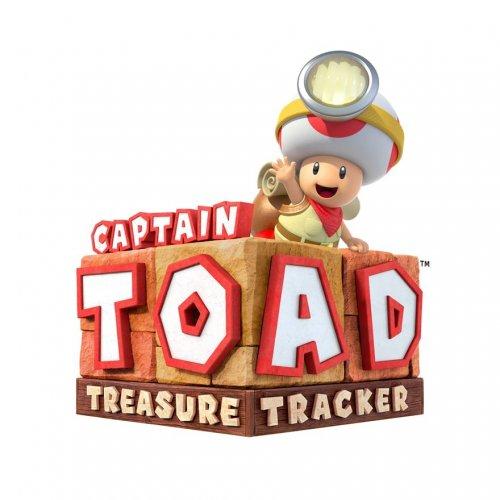 Captain Toad: Treasure Tracker Wii U *NOW £24.95* (Using Code) @ Rakuten/The Game Collection
