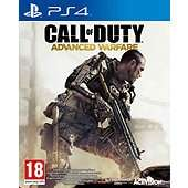 Call of Duty: Advanced Warfare (PS4 - Xbox One) £25 delivered @ Tesco Direct + instore