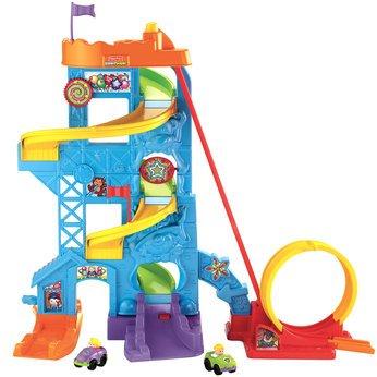 Wheelies At The Loops 'N Swoops Amusement Park £7 matalan