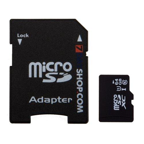 64gb MicroSD Class 10 £18.99 delivered 7dayshop