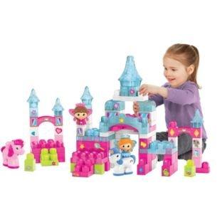 Mega Bloks Lil Princess Crystal Castle £30.99 was £34.99 @ Argos