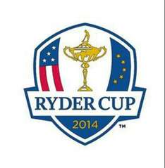 Official Ryder Cup Merchandise 50% off