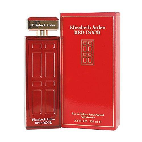 Red Door Eau de Toilette - 100 ml £18.32 @ Amazon