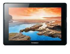 """Lenovo A10-70 Tablet 10.1"""", Quad Core, 1GB, 16GB, Wi-Fi, GPS, x2 Cameras, Android 4.2...£139.01 delivered at Lenovo Outlet"""