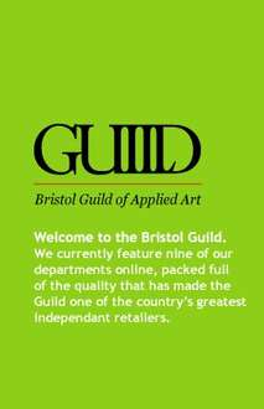25% off at Bristol Guild, Park Street until 17 January