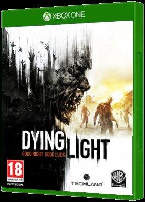 Dying Light Xbox One (Pre-Order) £34.85 (Using Code) @ Rakuten/Shopto