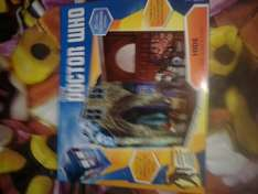 dr who playset £2 @ TESCO instore