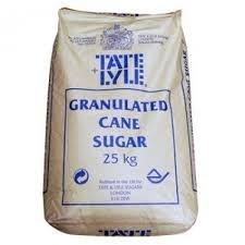 Tate and Lyle Sugar 25 KG £10.49 @ Costco