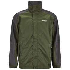 Regatta ISOLITE Lightweight Jackets £14.99 @The Hut