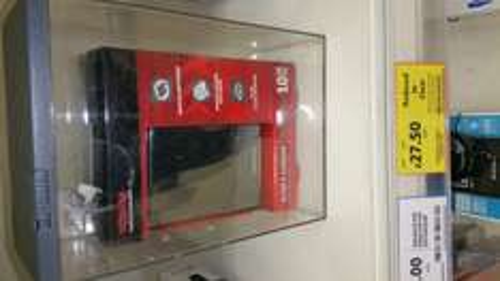 "Tesco - Toshiba Stor.E Canvio 1TB 2.5"" USB 3.0 hard drive £27.50"