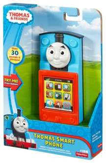 Thomas Smart Phone scanning at £2.00  in store @ Tesco (Listed as £7)